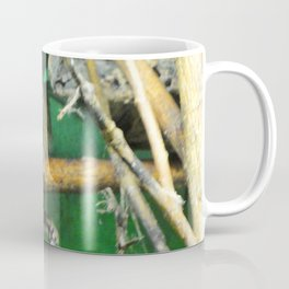 Marmoset Coffee Mug