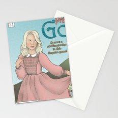 Pretty Pretty Good Stationery Cards