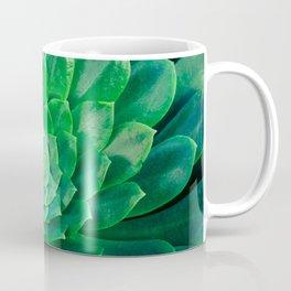Botanical Gardens - Succulent #686 Coffee Mug