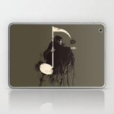 Death Note {Light Brown} Laptop & iPad Skin