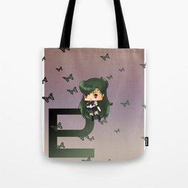 Sailor Pluto Tote Bag