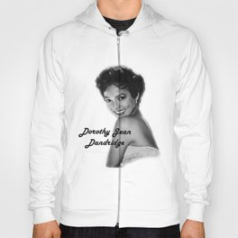 Diva Legacy Dorothy Jean Dandridge Hoody