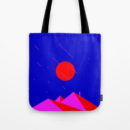 Fingerman 2 Tote Bag