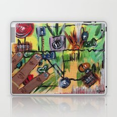 Charlie on the 25th Laptop & iPad Skin