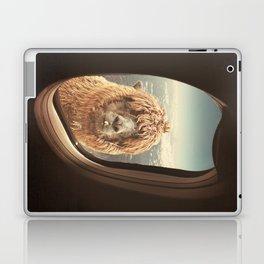 QUÈ PASA? NEVER STOP EXPLORING XXI Laptop & iPad Skin