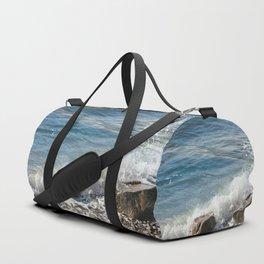 Splash Duffle Bag