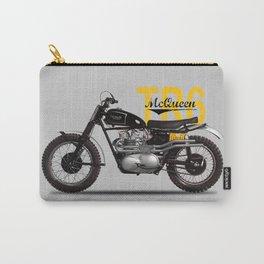 The McQueen Desert Racer Carry-All Pouch
