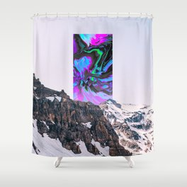 L/26 Shower Curtain