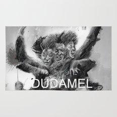 Proyecto Dudamel Rug