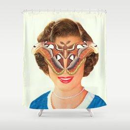 Feminist Shower Curtain