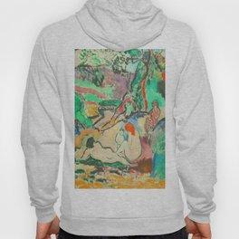 Henri Matisse Pastoral Hoody