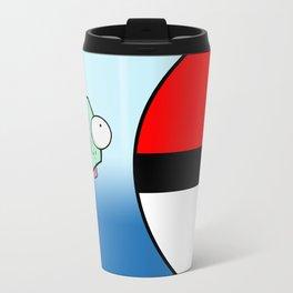 GIR Squirtle  Travel Mug