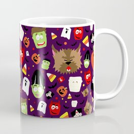Happy Haunting Coffee Mug