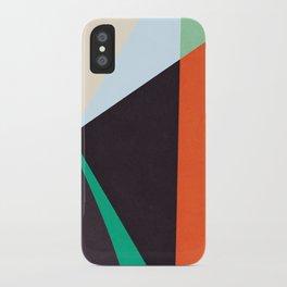 Idiom iPhone Case