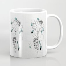 Poetic Key of Luck  Mug