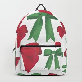 Festive Bows Backpack