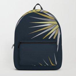 Starlight - Dark blue Backpack