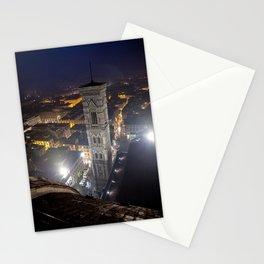 Campanile Stationery Cards