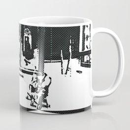Daily News Coffee Mug