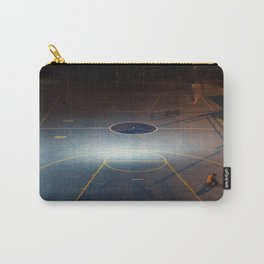 Sport is Dead Carry-All Pouch