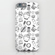 Handmade with love! Slim Case iPhone 6s