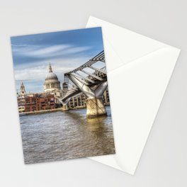 Saint Pauls Cathedral Stationery Cards