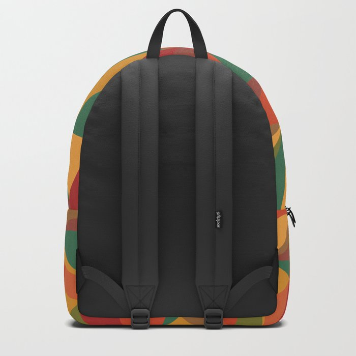 The canyon Backpack