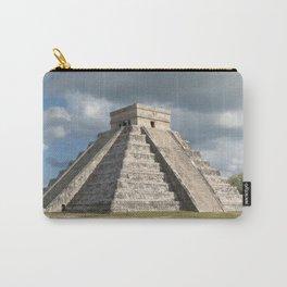 Chichen Itza, El Castillo 2 Carry-All Pouch