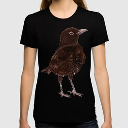 Black Bird Blakely (Vintage Edition) T-shirt
