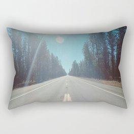 as long as you need i Rectangular Pillow