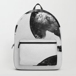 The universe of us. Backpack