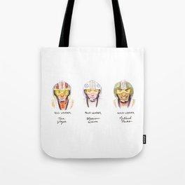 2017 REBEL ALLIANCE Tote Bag