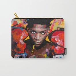 Jean-Michel Basquiat ART Carry-All Pouch