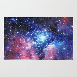 Extreme Star Cluster Rug