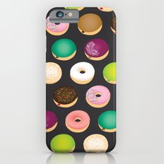 Sweet Donuts iPhone 6s Slim Case
