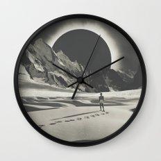 Interstellar Wall Clock