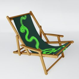 pathways green Sling Chair