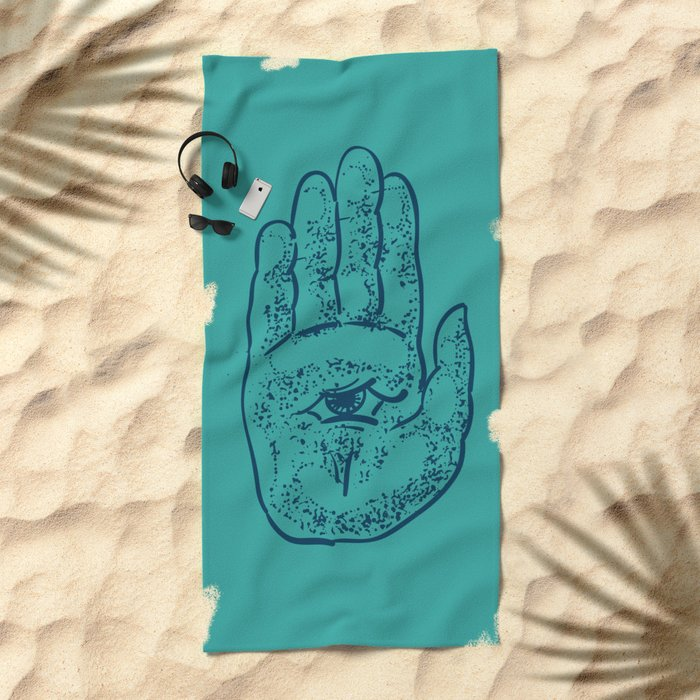 ISY Beach Towel