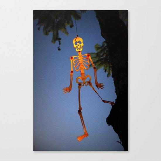 booo! Canvas Print