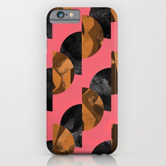 gold,black iPhone & iPod Case