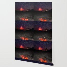 Kilauea Volcano Eruption .4 Wallpaper