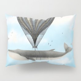 Believe In All Of Your Dreams Pillow Sham