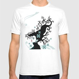 Audrey Hepburn Natural line T-shirt