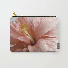 Blossom, Pink Flowers Carry-All Pouch