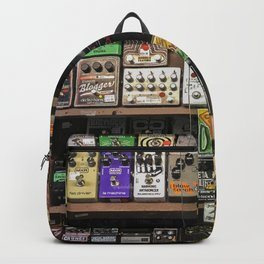 Music Is Beautiful / 1 Backpack