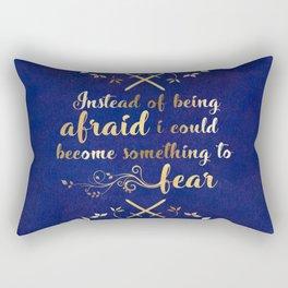 The Cruel Prince Artwork Rectangular Pillow