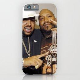 Pimp C - Chad Lamont Butler - UGK - Rap - S6 - Hip Hop - Southern Rap 99 iPhone Case