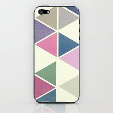 T R I _ N G L S iPhone & iPod Skin
