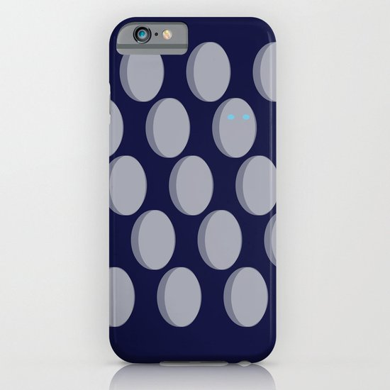 I,Robot iPhone & iPod Case