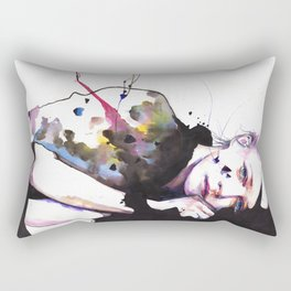 Solace Rectangular Pillow